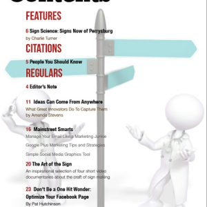 Issue 4 – Volume 1