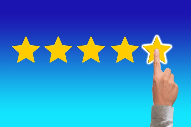 Get more 5 star reviews on Google Facebook and other online sites